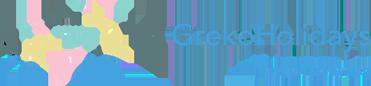 Grekoholidays Логотип